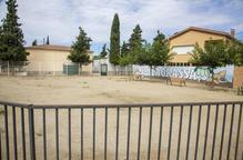 Posada a punt dels nous espais escolars
