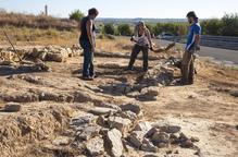 Busquen determinar el període d'ocupació a la vila romana de Verdú