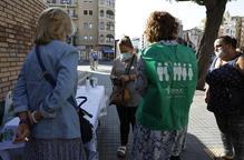 L'AECC Lleida va recaptar 5.500 euros el Dia de la Col·lecta