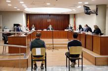 Fiscalia acusa dos germans d'estafa en les obres d'un geriàtric a Torrefarrera