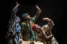 ⏯️ Premi nacional a la innovació i tradició teatral de La Baldufa