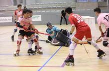 L'Alpicat se sobreposa a la falta de gol i venç el Rivas