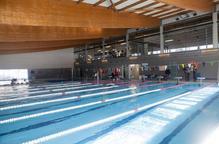 Tàrrega treu a licitació la millora de la piscina coberta per 513.000 euros