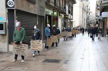 A Lleida hi ha 872 persones sense llar, un 20% més que l'any 2019