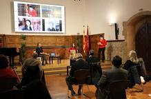 L'IEI obre el nou curs en clau femenina i en 'streaming'