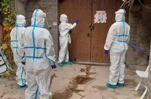 Tècnics per vigilar mesures sanitàries a les residències