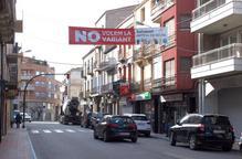 Fins a 700 firmes contra la variant de Comiols a Artesa de Segre