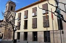 Fraga convertirà l'asil del Sagrat Cor en un alberg amb cinquanta llits