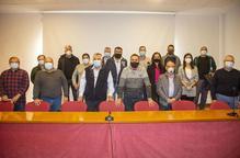 Renoven la junta de govern del Segarra-Garrigues