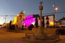 Els consistoris es tenyeixen de lila en el Dia de la Prematuritat