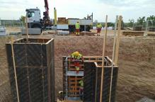 El Jussà impulsa quatre depuradores i preveu construir-ne amb l'ACA unes quaranta més