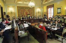 El Comú rectifica i votarà a favor dels pressupostos de la Paeria