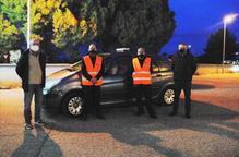 Golmés contracta agents cívics per vigilar àrees comercials