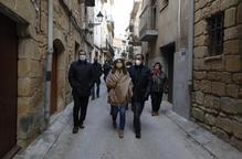 Budó assegura que Lleida s'endú el 32% dels fons del PUOSC
