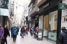 Lleida canvia l'obertura de botigues de demà a dimarts