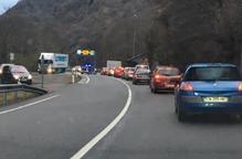 El Govern accepta equiparar Andorra i Alt Urgell en matèria de mobilitat