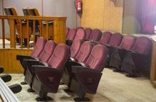 Maldà invertirà més de 100.000 euros en el local cultural