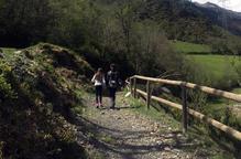 La Ribagorça destinarà 360.000 euros a adequar els seus camins