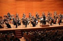 Cine a tot ritme amb l'Orquestra Camera Musicae a l'Auditori de Lleida