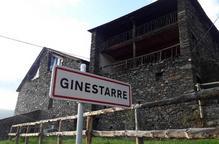 Casa Bringué d'Esterri, seu de l'Escola de Pastors