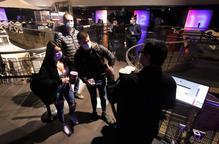 El cine d'Alpicat continuarà obert malgrat el confinament municipal