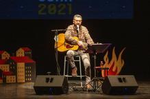 El cantautor Feliu Ventura obre el cicle Tàrrega Sona 2021