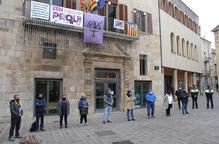 L'Urgell va atendre 24 víctimes de violència masclista el 2020, un 41% més