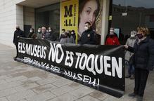 Entitats culturals de Lleida insten a donar més suport al Museu