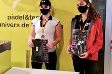 Claudia Borbón, del CN Lleida, venç a Cornellà