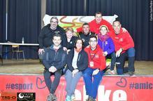Naix a Lleida el primer club d'orientació