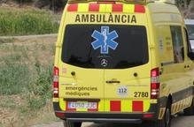 Mor un veí de la Baronia de Rialb de 57 anys al caure amb el seu totterreny per un barranc