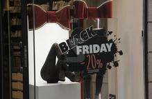 Black Friday i Nadal generen més repartiments que vendes en botigues