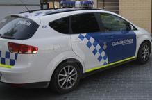 Un conductor ebri atropella una jove i fuig a Cappont