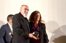 Premi d'honor per a la Mostra de Lleida al Festival de Begur