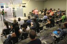 L'atur augmenta en 801 persones a Lleida al març i arriba als 21.816 desocupats