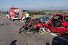 El consum de psicofàrmacs causa el 18% d'accidents