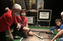 La Xarxa de Museus de Lleida i Aran encara l'agost carregada d'activitats