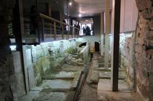 Uns 2.400 ciutadans descobreixen el patrimoni arqueològic de Lleida durant el 2019