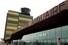L'aeroport de Lleida-Alguaire renova l'acord amb Neilson i seguirà portant esquiadors britànics al Pirineu