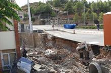 120 sol·licituds d'ajuts a Protecció Civil pels danys ocasionats per la DANA a Lleida