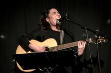 Aina Balasch, o com la música i el teatre ens fan millors persones