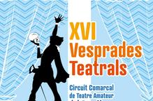 "Alfès inaugura el cicle de teatre amateur ""Vesprades teatrals"""
