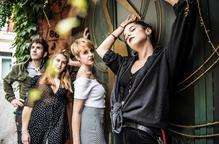 El cicle 'San Miguel on Air' porta dijous el grup musical barceloní Aloha Bennets en concert