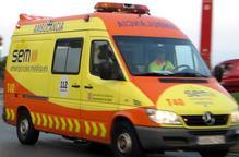 Un conductor de 80 anys mor en sortir de la via i caure per un talús a Vilagrassa