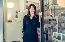 """Anna Costa: """"Lleida està perdent personalitat amb el tancament de comerços"""""""