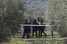 La Fiscalia demana més de 48 anys de presó per al caçador que va matar dos rurals a Aspa
