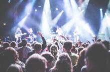 Arxiu festival música concert espectacle
