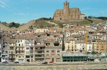 Dues residències de gent gran de Balaguer sumen 40 casos de coronavirus