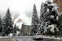 El Pirineu lleidatà preveu assolir un 85% d'ocupació durant el pont de la Puríssima