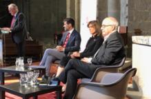 Bargalló obre el congrés educatiu de la Seu d'Urgell